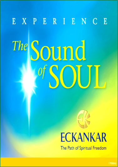 The Sound of Soul, Author: Harold Klemp
